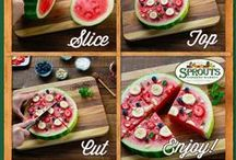 4-Step Snacks / Create fun easy snacks and treats in just four simple steps.