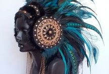Hairs accessories