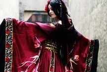 Fashion: Oriental