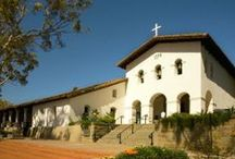 """When in SLO... / A Collection of """"Must Do"""" activities and attractions when visiting San Luis Obispo, California"""