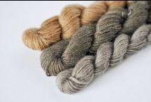 A yarn concept~