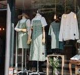 Olive | 7 Pittville Street Cheltenham / Our flagship store founded in 2010 in Regency Cheltenham. 7 Pittville Street, Cheltenham, GL52 2LN, United Kingdom.