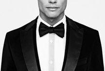 Men's Wear / by Dan Robenko