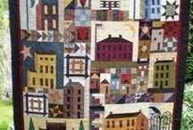 Country Quilts Patterns