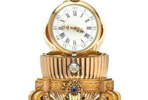 Russian Jewellers /Faberge / by Patricia Garrett
