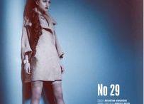 Editorial/Models