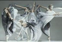 Acting/Choreography