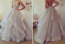 Haute Couture / For the love of dresses