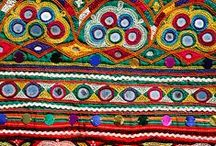 embroidery ( regional ) / by c t