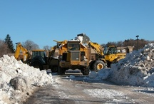 Snow Removal / Winterberry Landscape Management, located in Southington Connecticut, keeps all roadways, parking lots, sidewalks, driveways, front stoops and mailbox areas cleared, to satisfy local ordinances and Connecticut state laws. Winterberry has the ability to have equipment on site as soon as the snow begins to accumulate.