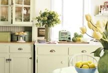 Kitchen / by Sarah