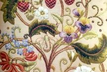 Broderie / Broderie traditionnelle