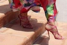 Fashion - Inspiration / shoes ,  bags , dress ...