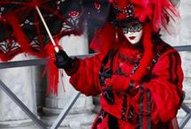 Fashion - Costume / Inspiration for my project