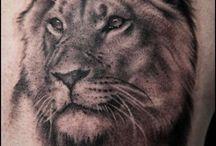 Tattoos / by Keri Rogers