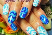 Fashion - Nail Art