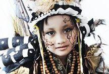 Lifestyle - Borneo , Indonesia