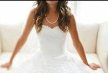 Fashion - my wedding