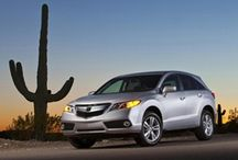 Acura Obsession / If you are obsessed with Acura vehicles, here is where you can get your fix!