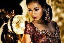 Fashion - kebaya indonesia / kebaya Indonesia for my wedding day