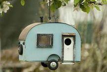 ♡ makes house a home