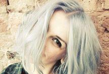 hair / by Leah Reith