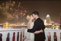 Weddings / Riverboat weddings
