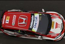 BTCC / British Touring Car Championship one of toughest most high profile touring car championships in the world!