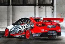 Australian Supercars / Born out of V8 Supercars it's still one of the World's best series.