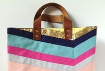 Fashion - DIY ( Bag )