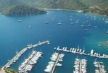 Property for sale Gocek / Many great priced Villas and Apartments for sale within the Gocek area