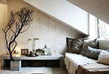 To live / Homedecor, interior design, DIY