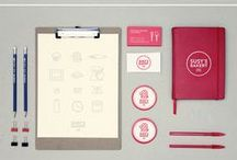 Infographic/Branding