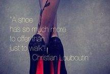 παπούτσια <3