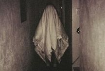 aes || haunted / | | haunted places | | aesthetic | |