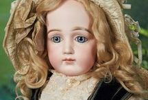 random || dolls / | | vintage dolls | |