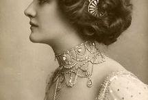 La Belle Époque / europejska piękna epoka :) Art Nouveau, Fin de siècle