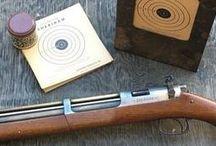 Sheridan Air Rifles & Pistols / Sheridan Products, Inc. American Made Classic Air Rifles and Pistols