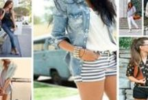 Adorable outfits!!!! <3 #style