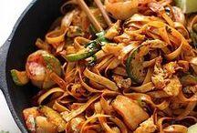 Yummy Main Dishes