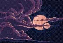 || pixel art ||