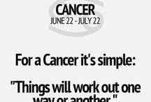 Cancerian ESFJ