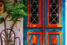 Doors / Knock knock
