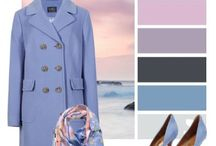 color cool summer kleuren zomertype