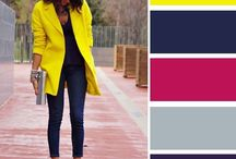 Colors Cool Winter kleuren winter type