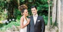 Real wedding | Engagement & Wedding