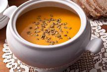 Soups/Stews / by Debbie Jensen
