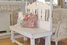 Decorating ideas / by Aimee Rountree