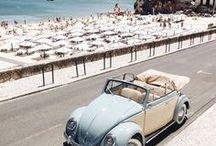 VW BeetlE & CampeR / VW kever & Camper
