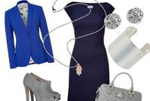 Dress to Impress- Women / by Volgenau School George Mason